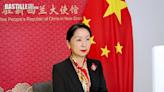 中國大使促紐客觀公正 不干涉港疆等內政   政事