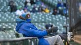 Column: A dismal opening day for the Chicago Cubs is eased by the return of fans to Wrigley Field