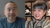 黃立成嗆「不要搞我們藝人」 黃光芹:請你們選擇放棄中華民國籍 不要搞我們台灣!