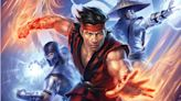 'Mortal Kombat Legends: Battle of the Realms' Trailer Brings Big Fights and Hot Fire