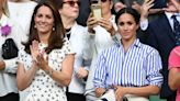 Strained sisters-in-law: How Meghan and Kate's relationship echoes through history