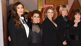 The Loose Women are welcoming you into their homes for a one-off special