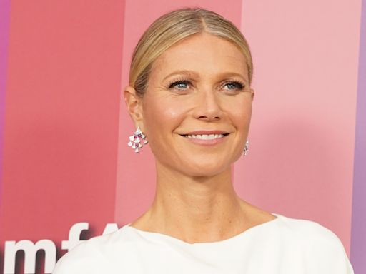 Gwyneth Paltrow gives sex advice to Bachelor Nation couple: 'We have a wolverine claw that might get you through this'