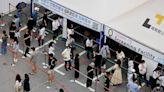 第四波疫情未緩解 路透:南韓首出現兩名Delta Plus感染案例