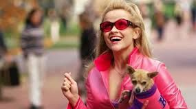 MGM Hyping 2022 'Legally Blonde 3' Release Date, But That Date Was Set Months Ago