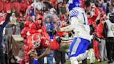 TV, commentators set for Georgia-Kentucky game