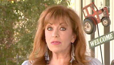 Paula Jones Blasts Her Portrayal On 'American Crime Story: Impeachment'