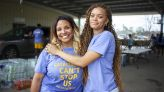 Catastrophe can't stop us: Actress/singer Andra Day collaborates with Councilwoman Duhe-Griffin & community groups for hurricane relief - L'Observateur