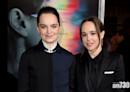 上月宣布跨性別Ellen Page 今發聲明與舞蹈員妻子離婚 - 今日娛樂新聞   香港即時娛樂報道   最新娛樂消息 - am730