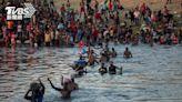 美國啟動大規模驅逐行動!單日7航班遣返海地非法移民