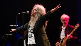 Earth Day 50: Johnny Depp, Patti Smith and Michael Stipe to star in climate concert live-stream
