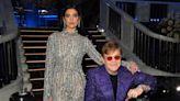 "Dua Lipa Celebrates ""Cold Heart"" Going No. 1 With an Elton John Tribute"