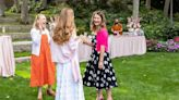 Melinda Gates Throws Daughter Jennifer 'Incredibly Special' Party Ahead of Her Upcoming Wedding