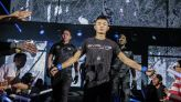Christian Lee suggests another lightweight tournament after he clears out division