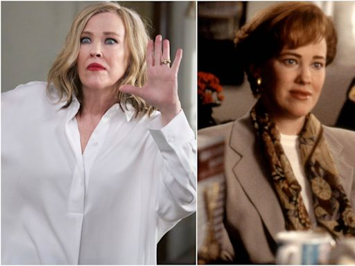 Yes, Moira From Schitt's Creek and the Home Alone Mom Are Played by the Same Person