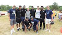 Lindsay Tarpley-led Community Kicks soccer program for kids takes pitch online