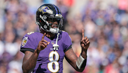 Opinion: Ravens QB Lamar Jackson deserves another record with his next contract