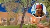 Bret Michaels Ready to Rock Out of Scottsdale Home
