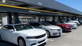 Deal alert: Book a one-way Hertz car rental from $10/day