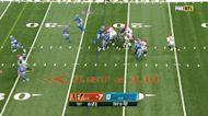 Joe Mixon's best plays from 153-yard game Week 6