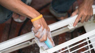 洗冷氣機一年兩次最安全 冷氣機細菌數為生肉2倍-7個在家自己洗方法+程序 慳電慳錢   家庭生活   Sundaykiss 香港親子育兒資訊共享平台