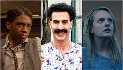 The 15 best acting performances in movies in 2020