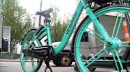 Newark launches dockless bike, e-scooter pilot program