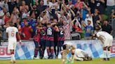 USMNT, Concacaf's Dark Arts and Another Gold Cup Final Trip
