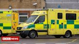 Christopher Gill: Paramedic died under child abuse images probe