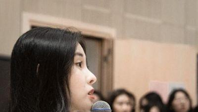 張碧晨綜藝上熱搜,做音樂老師,和華晨宇之後她的資源越來越好