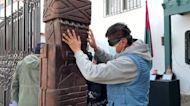 Un museo ofrece un recorrido sensorial para personas ciegas en Bolivia