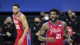 Joel Embiid could solve 76ers saga by asking team to trade Ben Simmons