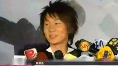 「純情大男孩」林俊傑的泡妞往事,和他背後的17個緋聞女友