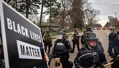 The Minnesota police officer who shot and killed Daunte Wright has resigned. The police chief also stepped down.