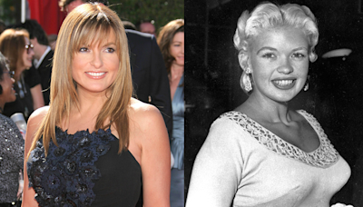 Mariska Hargitay Is the Daughter of Hollywood Legend Jayne Mansfield—What to Know about Her Mom