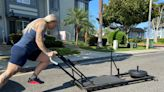 Carlsbad Runnings: Four-Time Olympian Prepares for Beijing Olympics