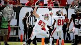 Live updates: Bucs pull away from Falcons in NFC South opener