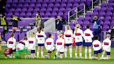 US Soccer repeals policy requiring players to stand for national anthem