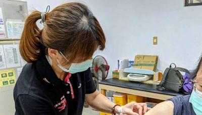 健康網》疫苗乏人問津 醫提醒:流感也不容小覷 - 即時新聞 - 自由健康網