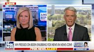 John Roberts: Jen Psaki's answer to Fox News' Peter Doocy was 'hogwash'