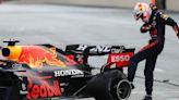 Max Verstappen Not Surprised that Pirelli Blames F1 Azerbaijan Tire Blowouts on Debris