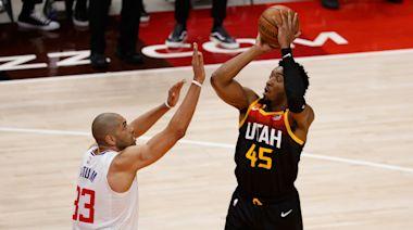 別再忽視米契爾!NBA傳奇球星:他應該和詹皇柯瑞相提並論 | 蘋果新聞網 | 蘋果日報