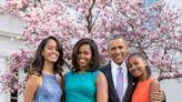 Malia & Sasha Obama Had One Big Problem Dating in the White House