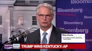 Trump Wins Indiana, Kentucky as Biden Takes Vermont