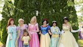 Princess Party Company Brings Magic Through Diversity and Inclusion | Falls Church News-Press Online