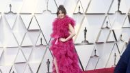 Linda Cardellini criticized over Oscars dress: 'How many muppets had to die?'