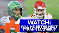 NFL Draft: Why this Oregon Prospect Patterns his Game after Tyrann Mathieu