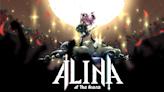 台灣團隊新作《鬥技場的阿利娜》公開遊戲預告片 預告 10 月開放試玩版