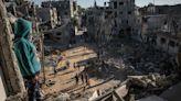 Hamas-UN talks over Gaza's humanitarian situation have 'failed'