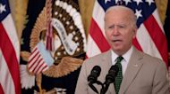 Biden outlines 6 actions to bolster recovery amid strong jobs report